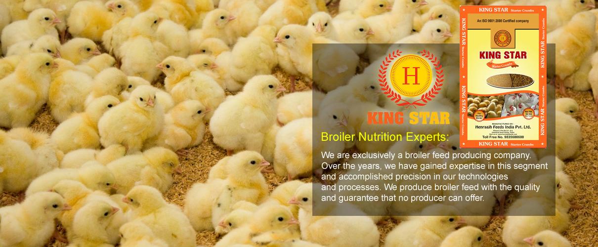Welcome to Henraajh Feeds India Pvt  Ltd  ::